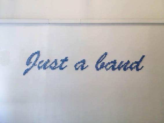 <em>Just a Band</em>, 2012